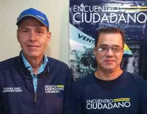 Encuentro Ciudadano convoca a Gran Asamblea con Guaidó en Caracas