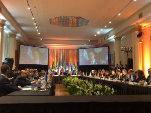 AN pide al Grupo de Lima aumentar la presión contra corruptos y violadores de DDHH del régimen de Maduro
