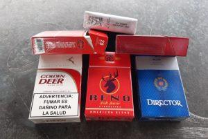 Aumentó a más del 300% el consumo de cigarrillos ilícitos en Venezuela