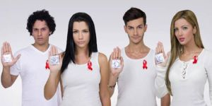 StopVIH: Los jóvenes tienen la fuerza que la prevención necesita