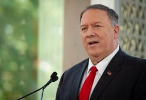 Pompeo se reunirá con líderes del gobierno colombiano para aumentar la lucha contra el terrorismo