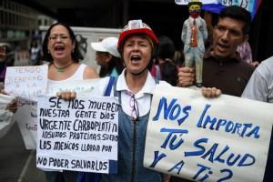 Al menos siete venezolanas mueren diariamente producto del cáncer en Venezuela