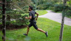 Investigadores en EEUU presentan shorts robóticos que ayudan a caminar y correr