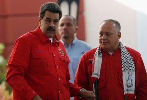 Diosdado le estaría pidiendo cacao a EEUU para obtener garantías, según AP