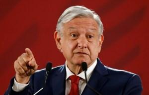"""México reitera su oferta de mediación para reactivar """"el diálogo"""" en Venezuela"""