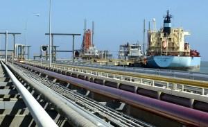 Petrochina cancela los embarques de crudo de Venezuela