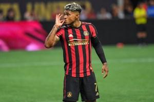 Con este GOLAZO Josef Martínez guió al Atlanta United a coronarse con la Champions Cup (VIDEO)