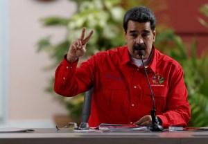 "Esta chavista le dijo ""presidente"" tantas veces a Maduro que casi, casi, se lo cree (Video)"