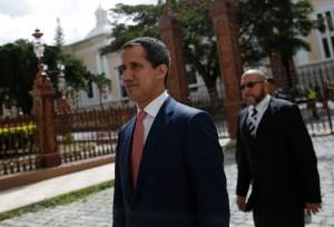 Guaidó dice que en la búsqueda de la libertad no hay improvisaciones, hay coherencia y firmeza