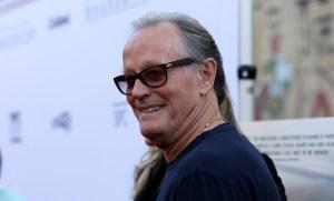 El actor Peter Fonda muere a los 79 años