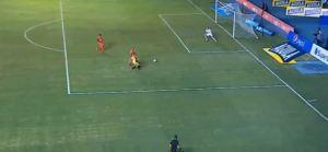 El venezolano Anthony Uribe anota su segundo GOLAZO en el fútbol colombiano (VIDEO)