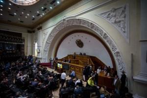 Asamblea Nacional aprobó la implementación de programas humanitarios en Venezuela