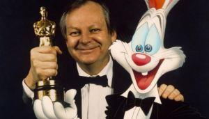 Murió Richard Williams, el animador que creó a Roger Rabbit a los 86 años