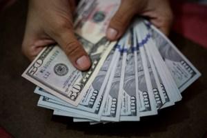 Esta es la tasa para las mesas de cambio #20Ene (+promedio)