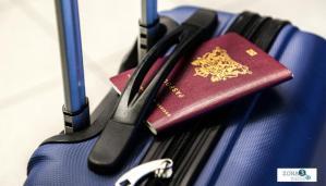 ¿El fin de los pasaportes?