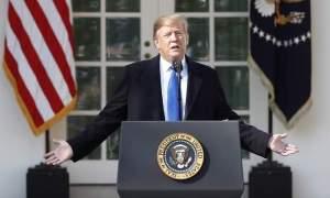 Trump aún no ha exigido la salida de empresas de EEUU en China