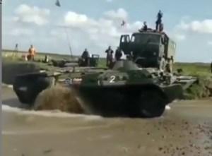 """La artillería pesada marca """"ACME"""" que sigue dejando en ridículo a Nicolás Maduro(VIDEO)"""