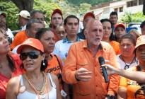 Voluntad Popular realizó casa por casa y jornada social a nivel nacional
