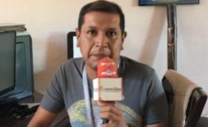 Hallan muerto a un periodista en México con heridas de arma blanca