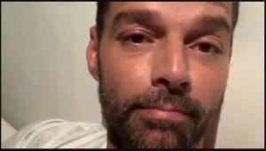 Ricky Martin enciende las alarmas: Revela que padece una enfermedad