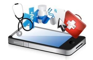 El teléfono inteligente ahora es un asistente de la salud