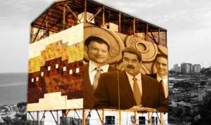 Armando Info: Del fraude de los gimnasios verticales salió una dupla con los negocios muy en forma