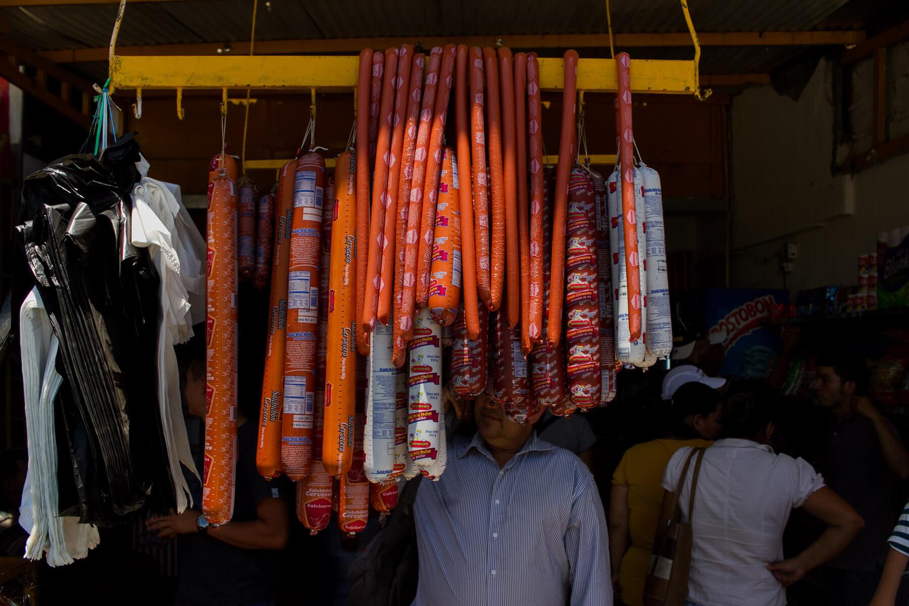 Los viajes de ida y vuelta hasta Cúcuta, lo más popular para comprar productos básicos