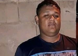 Le dieron de baja a El Gordo Edgar, otro involucrado en el asesinato del niño futbolista