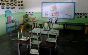 Matrículas escolares son exorbitantes en comparación con ingresos de los venezolanos (Video)