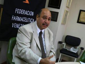 Freddy Ceballos: En Venezuela las farmacias siguen cerrando