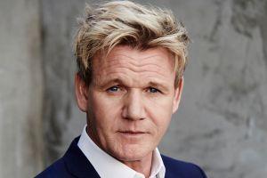 ¡So-sita-rico! Así sí te provocará que Gordon Ramsay te lleve el desayuno a la cama (FOTOS)