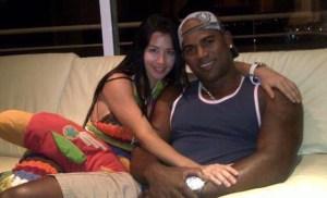 Diosa Canales habría terminado en la clínica después de una noche de sexo con Kelvim Escobar
