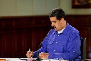 Hercon: Más del 90 % de los venezolanos consideran que el país no tiene futuro con Maduro