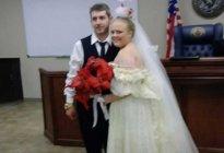 Una historia de amor que terminó en tragedia: Murieron cinco minutos después de haberse casado