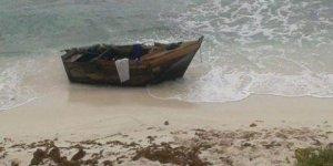 Dos niños mueren en naufragio frente a costas de Nicaragua