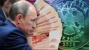 La economía rusa en los 20 años de Putin