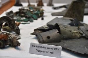 Arabia Saudita: los ataques son incuestionablemente responsabilidad iraní