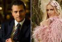 Peña Nieto y su novia usaron HORRIBLES pelucas para huir de los paparazzis (FOTOS+MEMES)