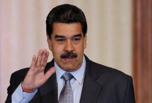 El cínico mensaje de Maduro ante la inusual violencia en Chile y… ¿Una ironía a Bachelet?