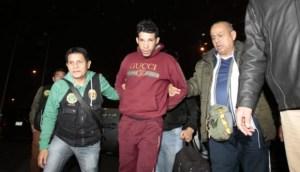 Venezolano confesó detalles del doble asesinato y descuartizamiento en Perú (Video)