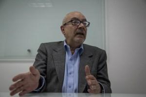 Realizar una mala elección puede llevarnos a una guerra civil, afirma exrector del CNE (VIDEO)