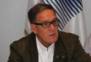 Designa a nuevo director del aeropuerto de Maiquetía