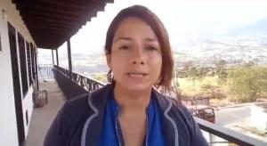 Madre de Michelle Peñalver denuncia tortura psicológica contra su hija (video)