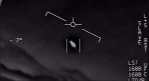 """""""Fenómenos inexplicables"""": Extraños objetos en el cielo desconcertaron al Ejército de EEUU (VIDEO)"""