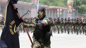 La alarmante cantidad de deserciones en la Fuerza Armada de Venezuela