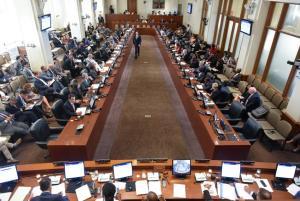 OEA convocó para este martes una reunión especial para tratar crisis en Bolivia