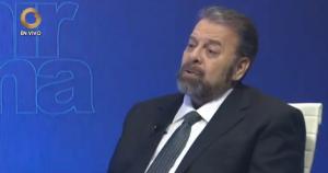 """Timoteo asegura que la """"mesita"""" no tienen planteado elecciones presidenciales en este momento"""