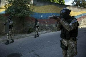 Human Rights Watch: Desde 2016 casi 18.000 personas murieron a manos de las fuerzas de seguridad en Venezuela