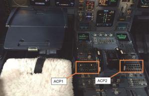 Un piloto distraído causó la emergencia del siglo al derramar su café en la cabina