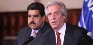 ¿Maduro se hizo el loco? El régimen defraudó a Uruguay por al menos 30 millones de dólares
